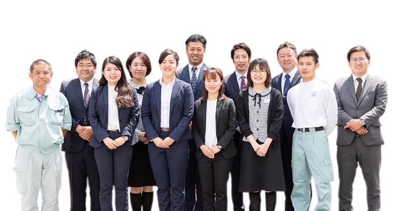 大阪石材営業、石材加工職人採用