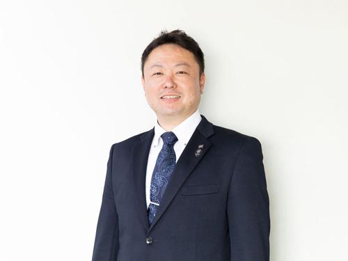 営業部 課長 笹木のアイキャッチ画像